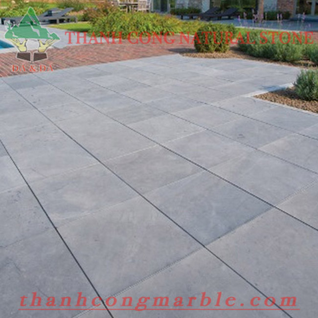 Benefits of Bluestone
