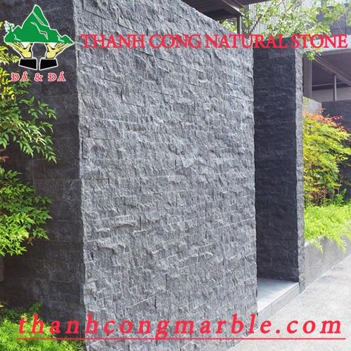 Silver Black Split Tile 02
