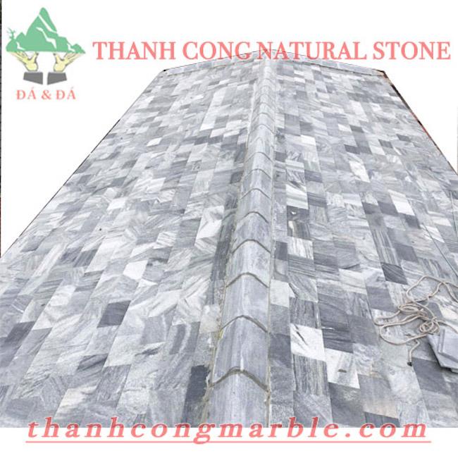 Bluestone Tile Roof 01