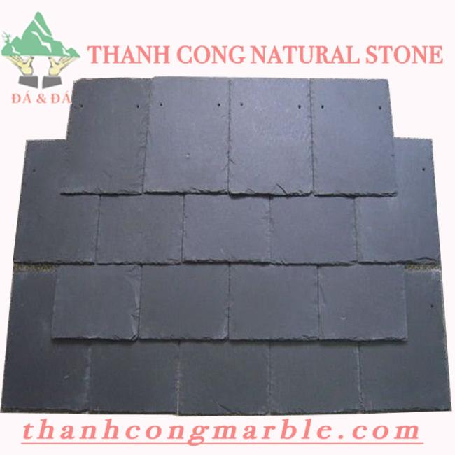 Bluestone Tile Roof 02
