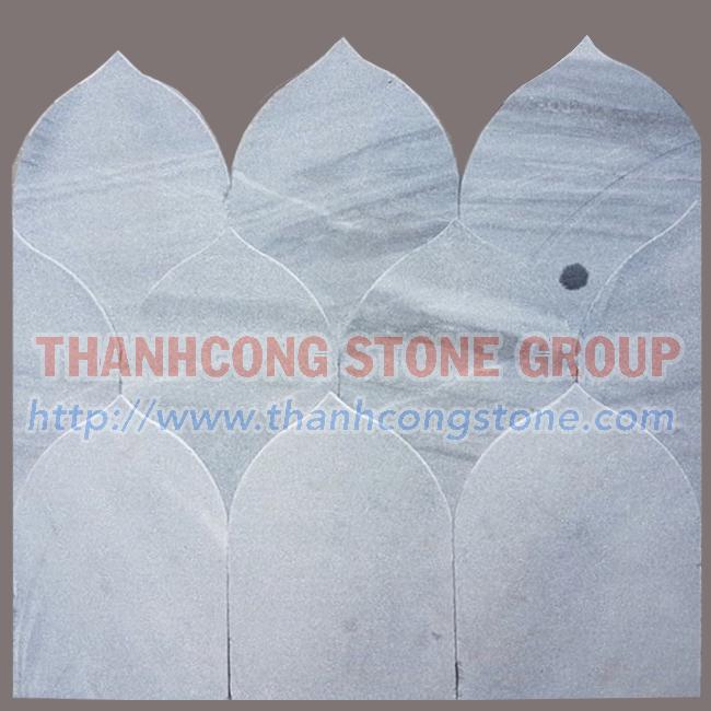 Bluestone Tile Roof 03