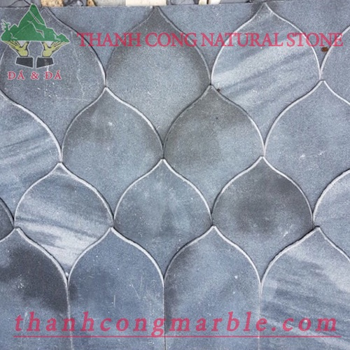 Bluestone Tile Roof 05