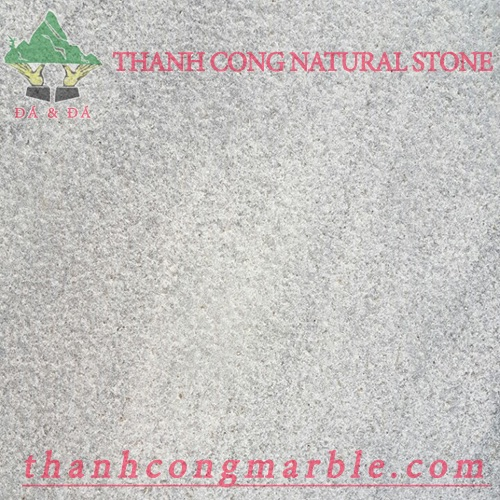 Bush-Hammered Bluestone Tile