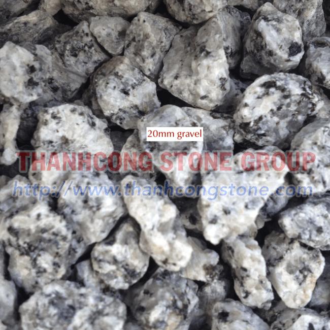 Granite Aggreagate 5-25