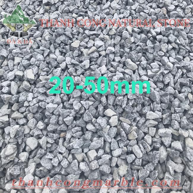Grey Limestone 20-50