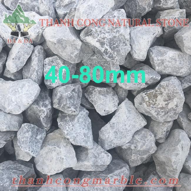 Grey Limestone 40-80
