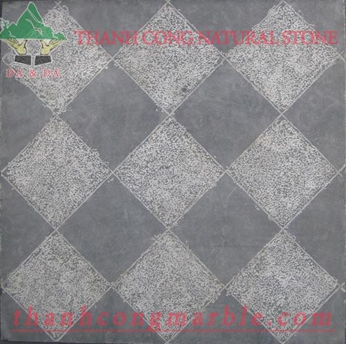 Bluestone Hammered Tile 06