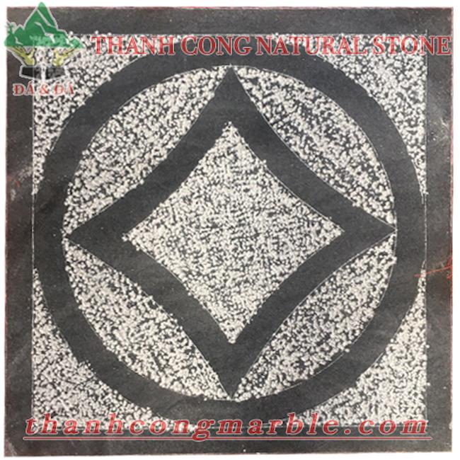 Bluestone Hammered Tile 03