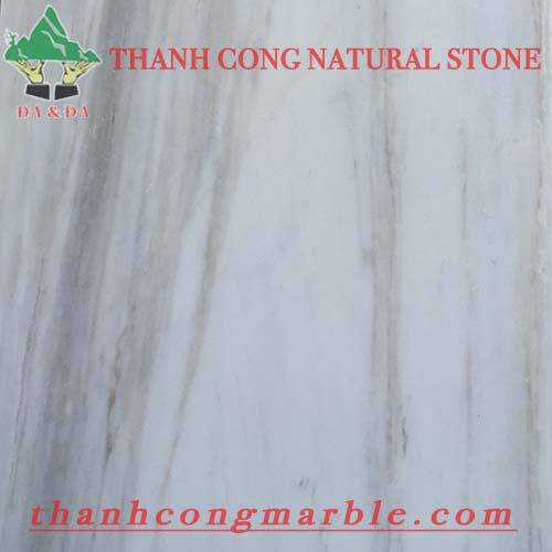 Milky White Marble  Tile 02