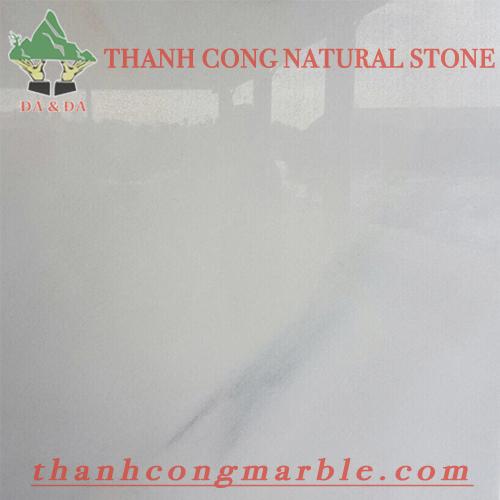 Vietnam Pure White Marble 04