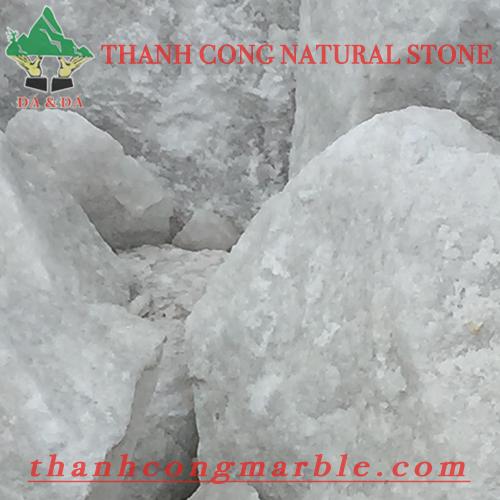 White Limestone Lump 05
